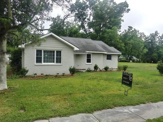 200 Milledgeville Hwy, Gordon, GA 31031 (MLS #44916) :: Lane Realty