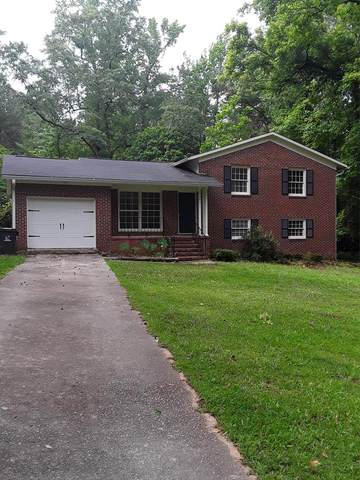 741 Nelson Road, Milledgeville, GA 31061 (MLS #44930) :: Lane Realty