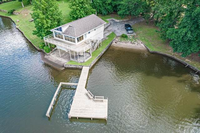117 Harbour Point Nw, Milledgeville, GA 31061 (MLS #44934) :: Lane Realty