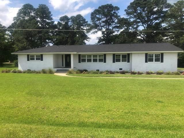 259 Lakeshore Circle, Milledgeville, GA 31061 (MLS #44940) :: Lane Realty