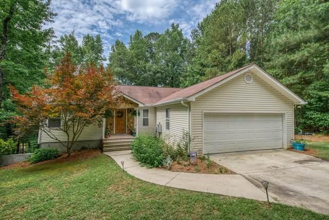 1521 White Oak Dr, White Plains, GA 30678 (MLS #44942) :: Lane Realty