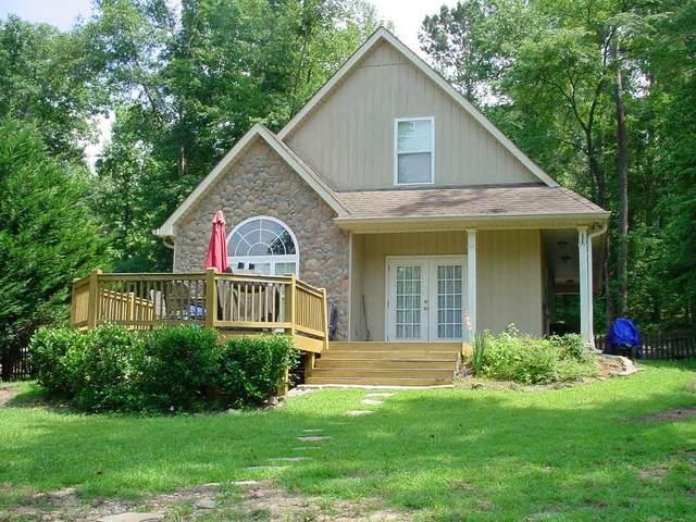 177 Foxglove Drive, Sparta, GA 31087 (MLS #44981) :: Lane Realty