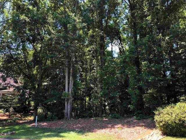 4 Margheretta Drive, Eatonton, GA 31024 (MLS #44993) :: Lane Realty