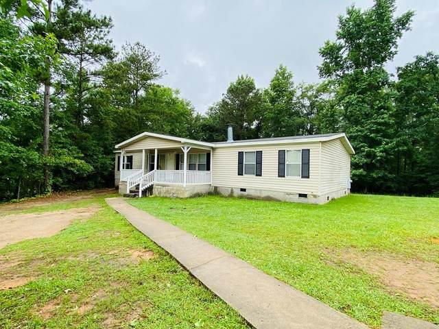 161 Locust Ct, Milledgeville, GA 31061 (MLS #45002) :: Lane Realty