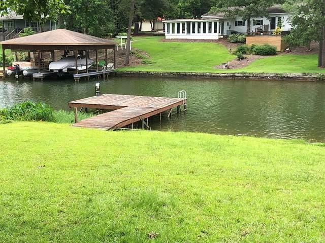 117 Mccomb Trl, Milledgeville, GA 31061 (MLS #45006) :: Lane Realty