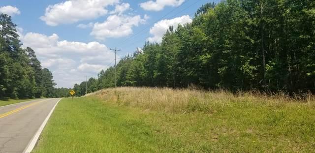 0 Glenwood Springs Road, Eatonton, GA 31024 (MLS #45007) :: Lane Realty