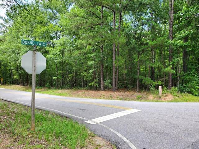 136 Stewart Dr, Milledgeville, GA 31061 (MLS #45022) :: Lane Realty