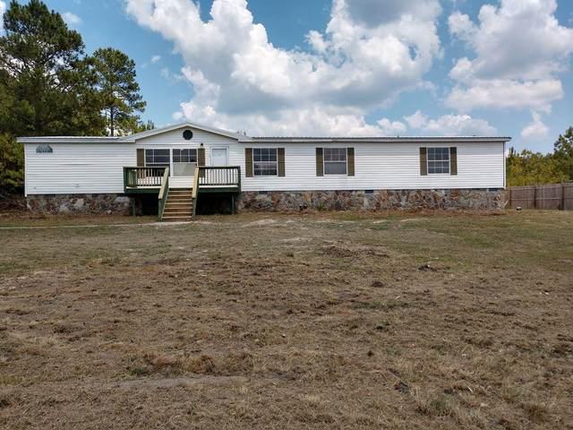 523 Shelby Ct, Macon, GA 31217 (MLS #45026) :: Lane Realty