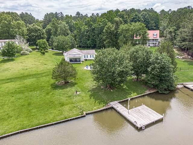 225 River Bend Drive, Eatonton, GA 31024 (MLS #45029) :: Lane Realty