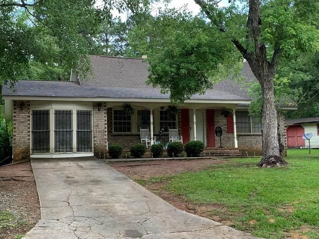 129 Maplewood Avenue, Milledgeville, GA 31061 (MLS #45046) :: Lane Realty