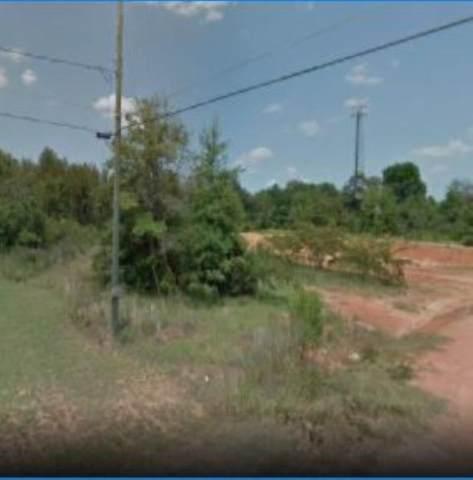 343 Amanda Drive, Macon, GA 31216 (MLS #45047) :: Lane Realty