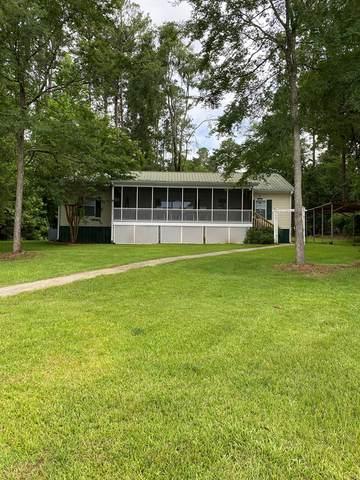 410 Gardenia, Sparta, GA 31087 (MLS #45069) :: Lane Realty