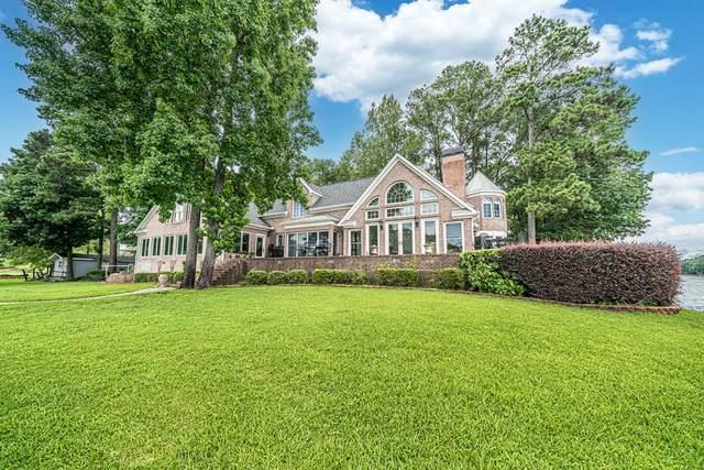 130 Emma Drive Se, Milledgeville, GA 31061 (MLS #45080) :: Lane Realty
