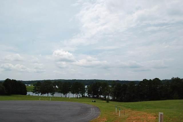 1101 Waters Edge, White Plains, GA 30678 (MLS #45090) :: Lane Realty