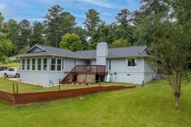 3022 Newall, Milledgeville, GA 31061 (MLS #45110) :: Lane Realty