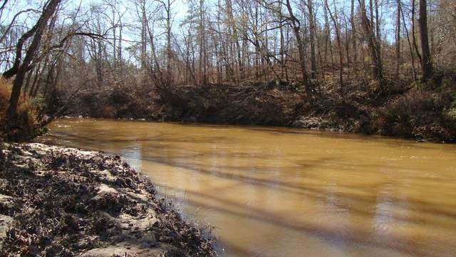 0 Monticello Rd., Eatonton, GA 31024 (MLS #45113) :: Lane Realty