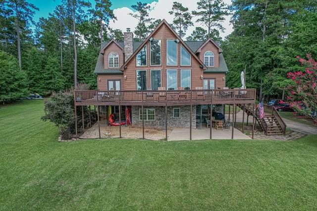 442 Ogletree Rd, Milledgeville, GA 31061 (MLS #45123) :: Lane Realty