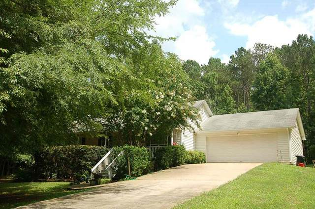 1051 Apalachee Way, Buckhead, GA 30625 (MLS #45133) :: Lane Realty
