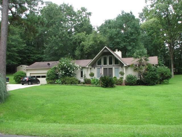 3057 Heritage Road, Milledgeville, GA 31061 (MLS #45139) :: Lane Realty
