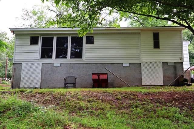 271 Twilight Shores Rd., Eatonton, GA 31024 (MLS #45142) :: Lane Realty