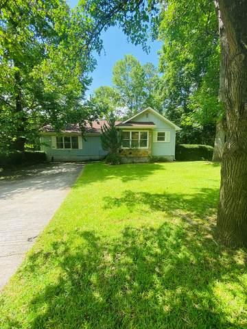 3034 Heritage Rd, Milledgeville, GA 31061 (MLS #45157) :: Lane Realty