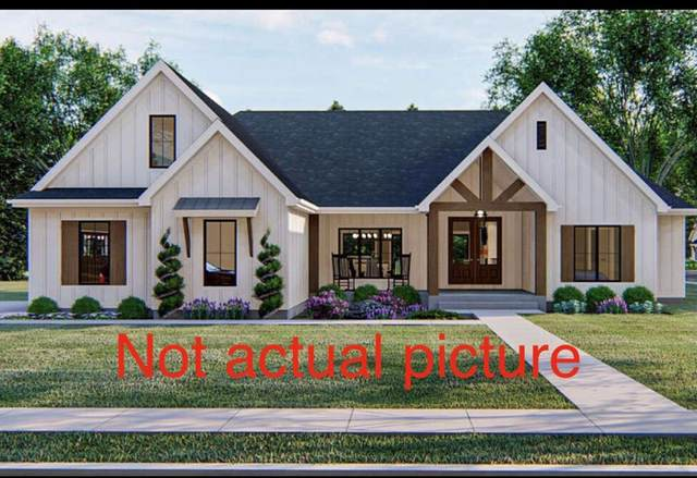 435 Quail Ridge Ct, Milledgeville, GA 31061 (MLS #45160) :: Lane Realty