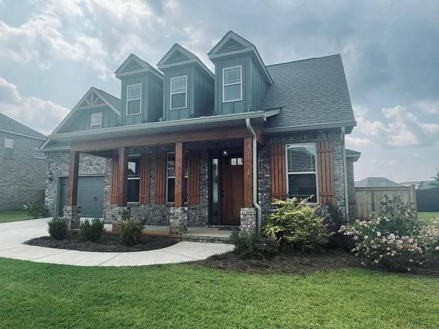 113 Agriculture Lane, Perry, GA 31069 (MLS #45178) :: Lane Realty