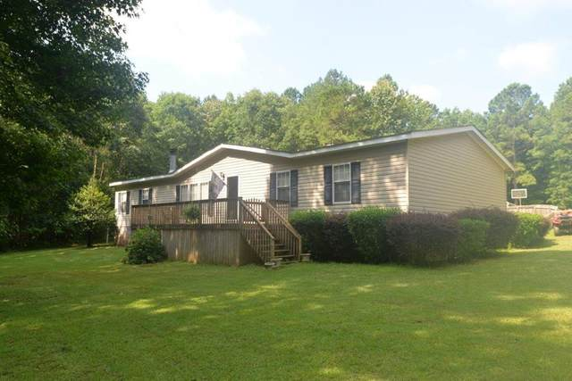 208 Lakeshore Drive, Eatonton, GA 31024 (MLS #45187) :: Lane Realty