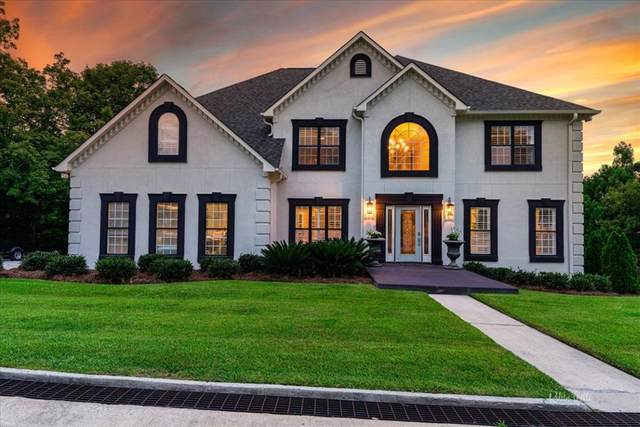159 Waters Edge Drive, Lizella, GA 31052 (MLS #45199) :: Lane Realty