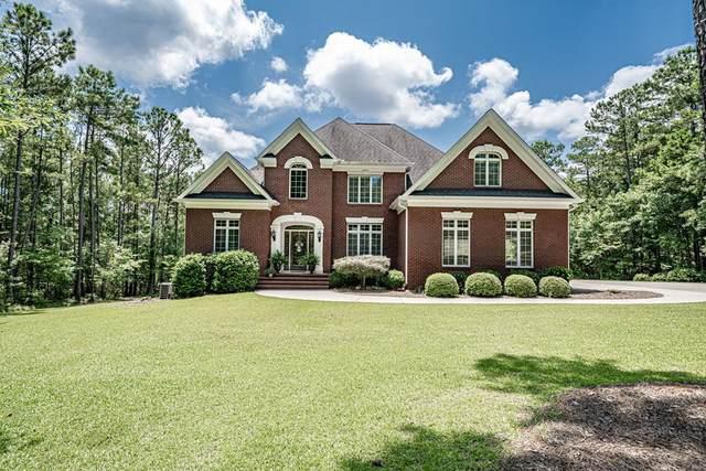 3621 Mayfair Court, Milledgeville, GA 31061 (MLS #45200) :: Lane Realty
