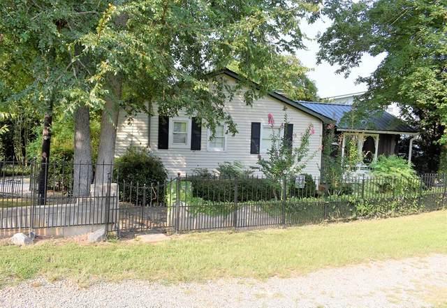 140 Cedar Lane, Milledgeville, GA 31061 (MLS #45209) :: Lane Realty