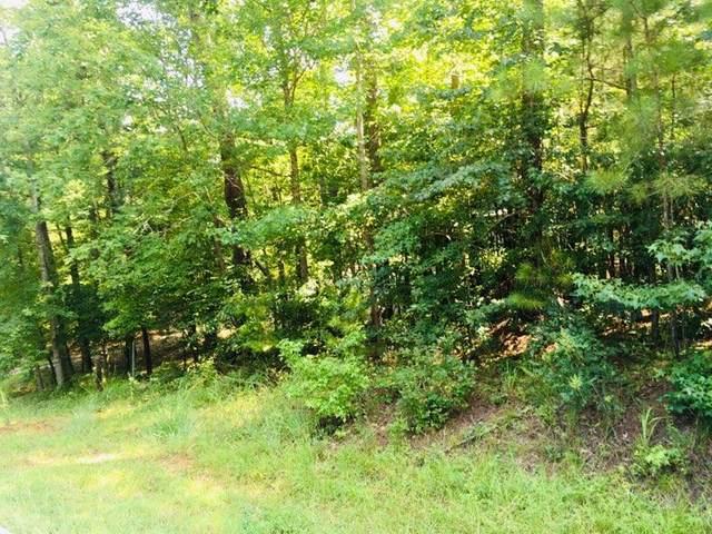 Lot 426 Little River Trail, Eatonton, GA 31024 (MLS #45218) :: Lane Realty