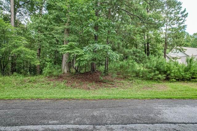 1011 Shadow Creek Way, Greensboro, GA 30642 (MLS #45226) :: Lane Realty