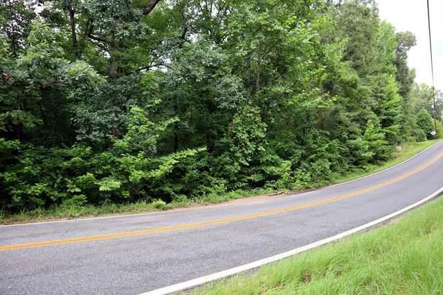 B-40-41 Possum Pt. Dr., Eatonton, GA 31024 (MLS #45229) :: Lane Realty