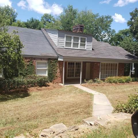 385 Doles Boulevard, Milledgeville, GA 31061 (MLS #45243) :: Lane Realty