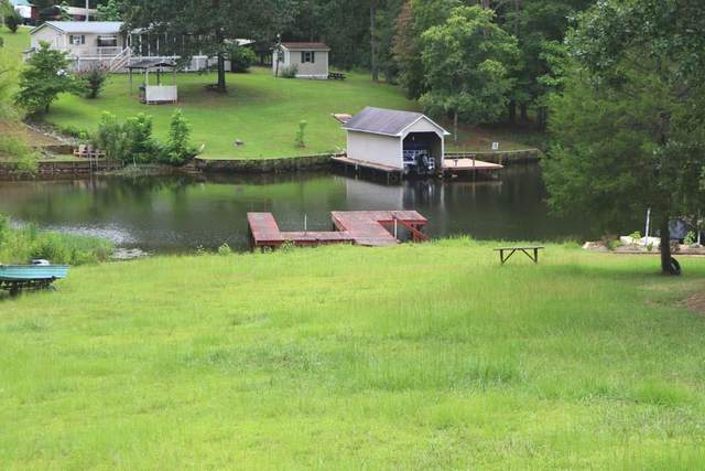 840 River Ridge Trl., Sparta, GA 31087 (MLS #45245) :: Lane Realty