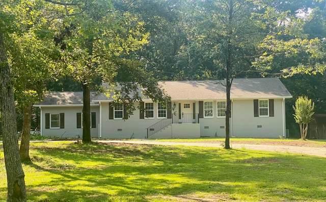 212 Kenan Drive, Milledgeville, GA 31061 (MLS #45274) :: Lane Realty