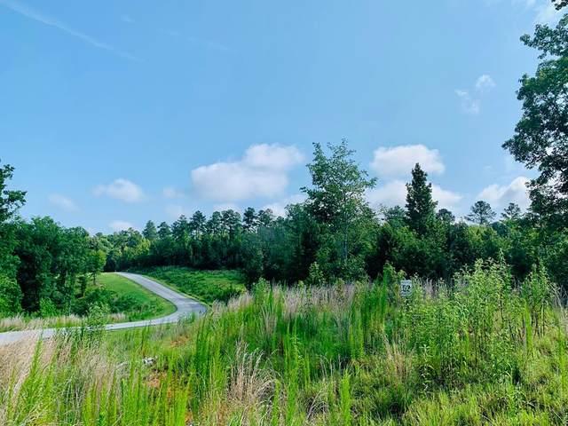 1091 Open Water Drive, Greensboro, GA 30642 (MLS #45288) :: Lane Realty