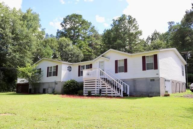 108 Cedar Way, Eatonton, GA 31024 (MLS #45293) :: Lane Realty
