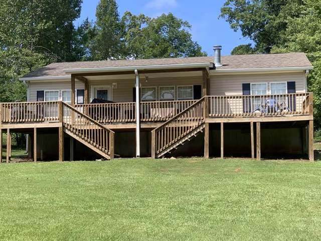 61 Lakewood, Sparta, GA 31087 (MLS #45303) :: Lane Realty