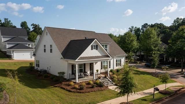 1080 Bridle Trail, Greensboro, GA 30642 (MLS #45333) :: Lane Realty