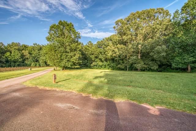 596 Little Creek Trl, Gray, GA 31032 (MLS #45364) :: Lane Realty
