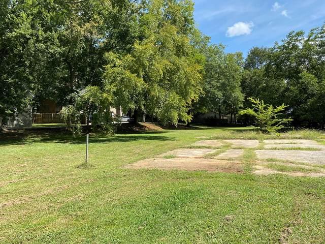 751 Montgomery, Milledgeville, GA 31061 (MLS #45371) :: Lane Realty