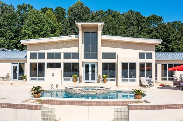133 Rockville Springs Court, Eatonton, GA 31024 (MLS #45372) :: Lane Realty