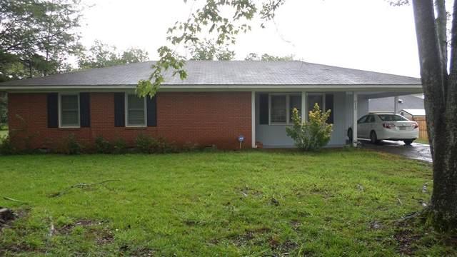 460 Forest Road, Milledgeville, GA 31061 (MLS #45408) :: Lane Realty