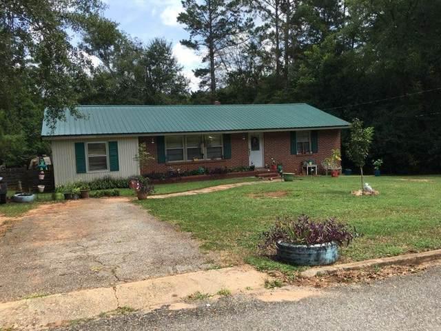 110 Candler Ct, Eatonton, GA 31024 (MLS #45412) :: Lane Realty
