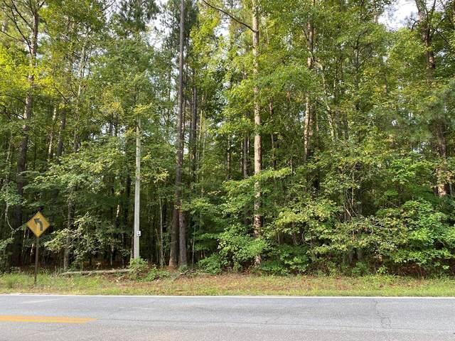 0 Possum Point, Eatonton, GA 31024 (MLS #45419) :: Lane Realty