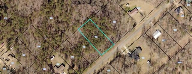 119 Shana Dr, Milledgeville, GA 31061 (MLS #45450) :: Lane Realty