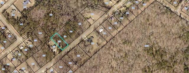 125 Shana Dr, Milledgeville, GA 31061 (MLS #45452) :: Lane Realty