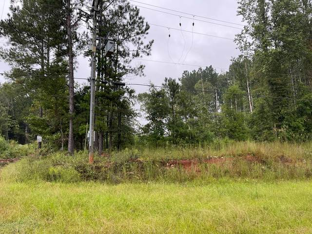 Lot 00 Glenwood Springs Road, Eatonton, GA 31024 (MLS #45458) :: Lane Realty